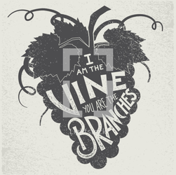 Free hand lettered vector by Emberblue