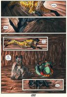 Chakra -B.O.T. Page 305 by ARVEN92
