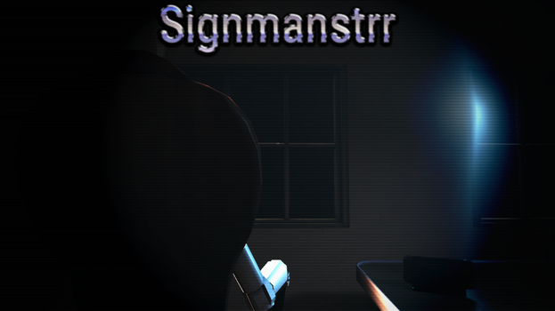 Contemplation by The--Signmanstrr