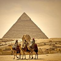 Giza Tour by Yousry-Aref
