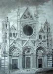 Siena Cathedral by msilvestre