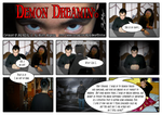 Demon Dreamin' Episode 6: Grievance by ManHoPark