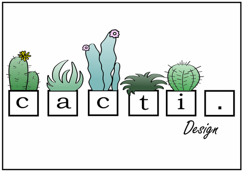 Cacti Design by Allexiiale