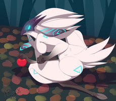 Kindred (lamb) II by XPlaysX