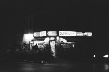 The Corner Store by Neville6000