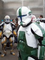Clone Troopers 1 by MrE1967