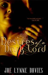 Desires of a Dark Lord by StellaPrice