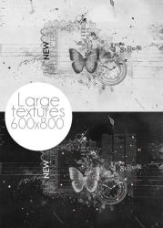 large textures 6 by findyourheart