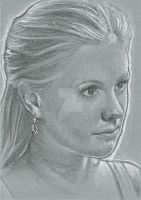 095/365 Sookie Stackhouse by BikerScout