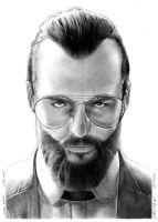 Far Cry 5 - Joseph Seed by PatrisB