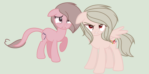 The Fuc You Just Say?! by princessunicorn123