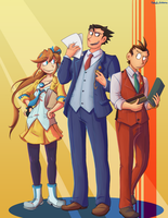 Team Attorney May 2012 by Loopy-Lupe