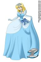 Alana's New Ball Gown by GTPS2Productions