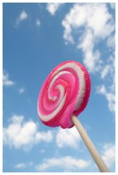 Candy Land by arhcamt