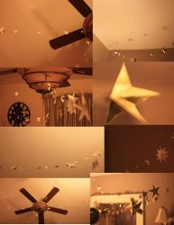 Holiday Decor - Stars by FindChaos