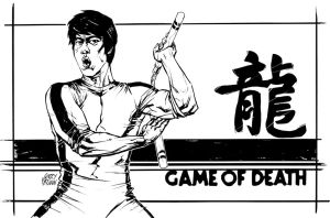 Game Of Death by thisismyboomstick