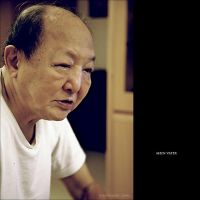 Mein Vater. by snowmask