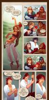 Webcomic - TPB - Chapter 4 - Page 15 by Dedasaur