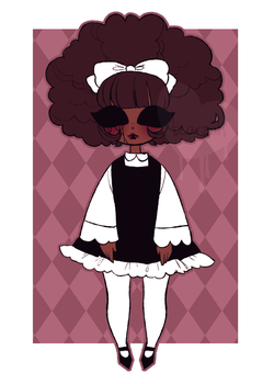 dollie by dollieguts