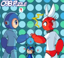 098 - Puzzle by Kamira-Exe