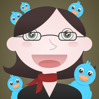 Me wildgica - Twitter avatar by wildgica