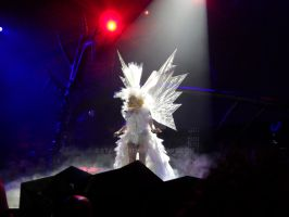 Lady Gaga Monsterball 3 by Stacey2512