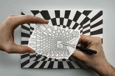 Pencil Vs Camera - 17 by BenHeine
