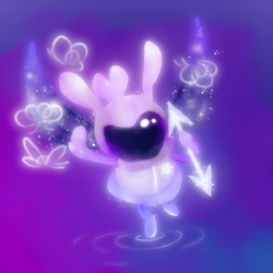 Outertale Whimsalot by DerpyGardener