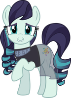 MLP Vector - Coloratura #22 by jhayarr23