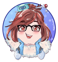 Mei by Rosachoque