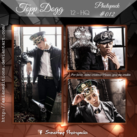 +TOPP DOGG | Photopack #OO1  by AsianEditions