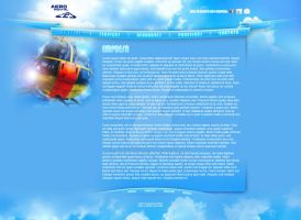 Aeropontal - A Empresa by rqon