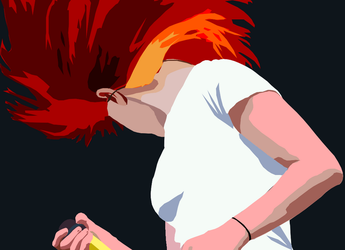 Hayley by damned-sp0t