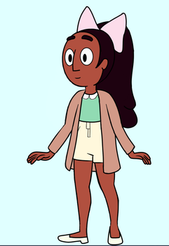 Connie by Puddincakes
