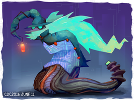 CDC2016 June 11 by Stormful
