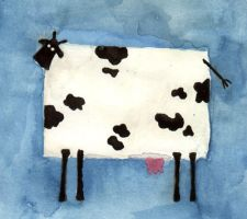 cow by BlowersDaughter91