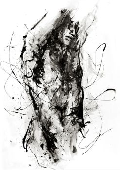 are scars on body by agnes-cecile