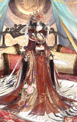 Love Nikki Charaoutfit 259 by MoonAngelAlicia1995