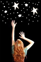 Reaching For The Stars by acetyl-choline