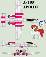 Apollo by Zhanrae30