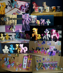 My Collection #1 by busiek88