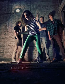 Standby band by earl-grey-tea