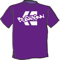 t shirt logo by Busmann