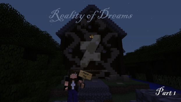 SorcererAssassin - Reality of Dreams (Thumbnail) by AngelGamer1995