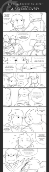 GBM 09 - A Big Discovery -P5- by zephleit