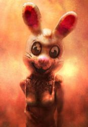 Child's Mind by Ryohei-Hase