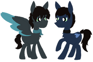 Pony StarLock: No Way!? by That-One-Outcast