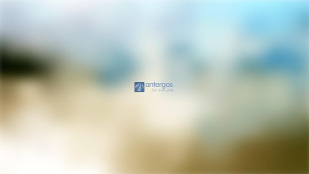Antergos Wallpaper 05 by chrisflr
