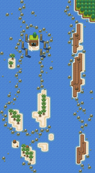 Route 105 remake by Mucrush