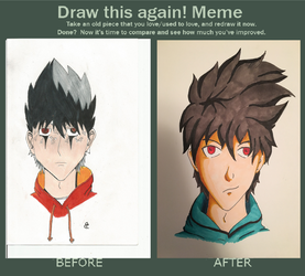 grim before and after by grumpygrunt17